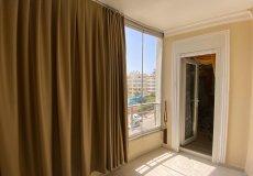 Продажа квартиры 2+1, 110 м2, до моря 100 м в районе Тосмур, Аланья, Турция № 5146 – фото 9