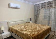Продажа квартиры 2+1, 110 м2, до моря 100 м в районе Тосмур, Аланья, Турция № 5146 – фото 13