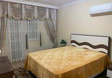 Продажа квартиры 2+1, 110 м2, до моря 100 м в районе Тосмур, Аланья, Турция № 5146 – фото 15