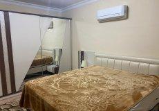 Продажа квартиры 2+1, 110 м2, до моря 100 м в районе Тосмур, Аланья, Турция № 5146 – фото 12