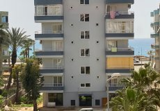 Продажа квартиры 2+1, 110 м2, до моря 100 м в районе Тосмур, Аланья, Турция № 5146 – фото 11