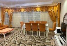 Продажа квартиры 2+1, 110 м2, до моря 100 м в районе Тосмур, Аланья, Турция № 5146 – фото 5