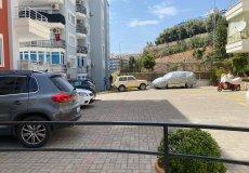 Продажа квартиры 2+1, 110 м2, до моря 100 м в районе Тосмур, Аланья, Турция № 5146 – фото 21