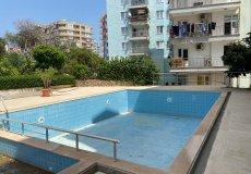 Продажа квартиры 2+1, 110 м2, до моря 100 м в районе Тосмур, Аланья, Турция № 5146 – фото 20