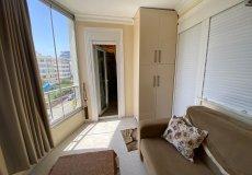 Продажа квартиры 2+1, 110 м2, до моря 100 м в районе Тосмур, Аланья, Турция № 5146 – фото 10