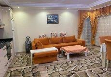 Продажа квартиры 2+1, 110 м2, до моря 100 м в районе Тосмур, Аланья, Турция № 5146 – фото 2