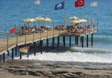 Продажа виллы 3+2, 250 м2, до моря 50 м в районе Конаклы, Аланья, Турция № 5242 – фото 44