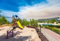 Продажа виллы 3+1, 220 м2, до моря 5000 м в центральном районе, Аланья, Турция № 5253 – фото 4