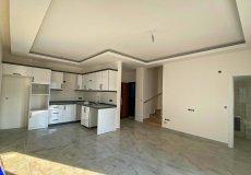 Продажа квартиры 2+1, 110 м2, до моря 500 м в районе Махмутлар, Аланья, Турция № 5271 – фото 9