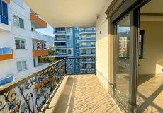 Продажа квартиры 2+1, 110 м2, до моря 500 м в районе Махмутлар, Аланья, Турция № 5271 – фото 4