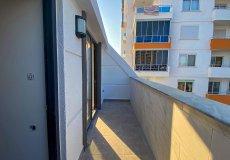 Продажа квартиры 2+1, 110 м2, до моря 500 м в районе Махмутлар, Аланья, Турция № 5271 – фото 3