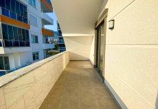 Продажа квартиры 2+1, 110 м2, до моря 500 м в районе Махмутлар, Аланья, Турция № 5271 – фото 2
