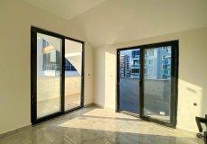 Продажа квартиры 2+1, 110 м2, до моря 500 м в районе Махмутлар, Аланья, Турция № 5271 – фото 7