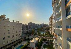 Продажа квартиры 2+1, 110 м2, до моря 500 м в районе Махмутлар, Аланья, Турция № 5271 – фото 5