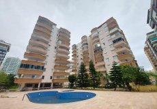 Продажа квартиры 2+1, 120 м2, до моря 400 м в районе Махмутлар, Аланья, Турция № 5272 – фото 18