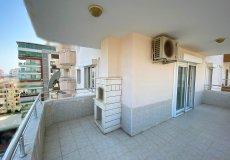 Продажа квартиры 2+1, 120 м2, до моря 400 м в районе Махмутлар, Аланья, Турция № 5272 – фото 4