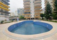 Продажа квартиры 2+1, 120 м2, до моря 400 м в районе Махмутлар, Аланья, Турция № 5272 – фото 17