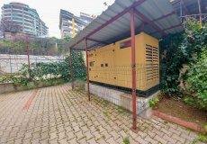 Продажа квартиры 2+1, 120 м2, до моря 400 м в районе Махмутлар, Аланья, Турция № 5272 – фото 19