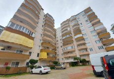 Продажа квартиры 2+1, 120 м2, до моря 400 м в районе Махмутлар, Аланья, Турция № 5272 – фото 15