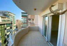 Продажа квартиры 2+1, 120 м2, до моря 400 м в районе Махмутлар, Аланья, Турция № 5272 – фото 3
