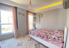 Продажа квартиры 1+1, 75 м2, до моря 400 м в районе Махмутлар, Аланья, Турция № 5273 – фото 22