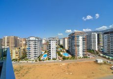 Продажа квартиры 1+1, 75 м2, до моря 400 м в районе Махмутлар, Аланья, Турция № 5273 – фото 32