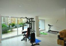 Продажа квартиры 1+1, 75 м2, до моря 400 м в районе Махмутлар, Аланья, Турция № 5273 – фото 8