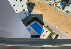 Продажа квартиры 1+1, 75 м2, до моря 400 м в районе Махмутлар, Аланья, Турция № 5273 – фото 30