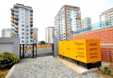 Продажа квартиры 1+1, 75 м2, до моря 400 м в районе Махмутлар, Аланья, Турция № 5273 – фото 4
