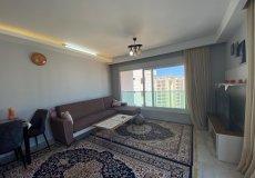 Продажа квартиры 1+1, 75 м2, до моря 400 м в районе Махмутлар, Аланья, Турция № 5273 – фото 15