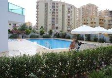 Продажа квартиры 1+1, 75 м2, до моря 400 м в районе Махмутлар, Аланья, Турция № 5273 – фото 2