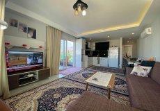 Продажа квартиры 1+1, 75 м2, до моря 400 м в районе Махмутлар, Аланья, Турция № 5273 – фото 17