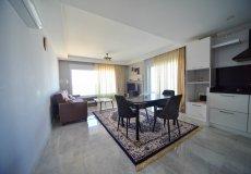 Продажа квартиры 1+1, 75 м2, до моря 400 м в районе Махмутлар, Аланья, Турция № 5273 – фото 18