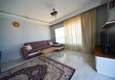 Продажа квартиры 1+1, 75 м2, до моря 400 м в районе Махмутлар, Аланья, Турция № 5273 – фото 16