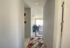 Продажа квартиры 1+1, 75 м2, до моря 400 м в районе Махмутлар, Аланья, Турция № 5273 – фото 11