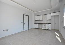Продажа квартиры 1+1, 56 м2, до моря 700 м в районе Махмутлар, Аланья, Турция № 5275 – фото 16