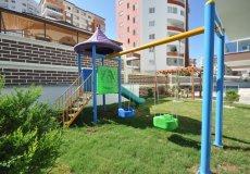 Продажа квартиры 1+1, 56 м2, до моря 700 м в районе Махмутлар, Аланья, Турция № 5275 – фото 3