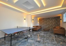 Продажа квартиры 1+1, 56 м2, до моря 700 м в районе Махмутлар, Аланья, Турция № 5275 – фото 10