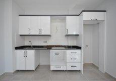 Продажа квартиры 1+1, 56 м2, до моря 700 м в районе Махмутлар, Аланья, Турция № 5275 – фото 15