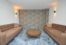 Продажа квартиры 1+1, 56 м2, до моря 700 м в районе Махмутлар, Аланья, Турция № 5276 – фото 23