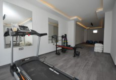 Продажа квартиры 1+1, 56 м2, до моря 700 м в районе Махмутлар, Аланья, Турция № 5276 – фото 17