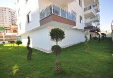 Продажа квартиры 1+1, 56 м2, до моря 700 м в районе Махмутлар, Аланья, Турция № 5276 – фото 35