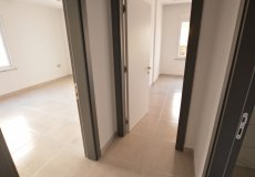 Продажа квартиры 1+1, 56 м2, до моря 700 м в районе Махмутлар, Аланья, Турция № 5276 – фото 26