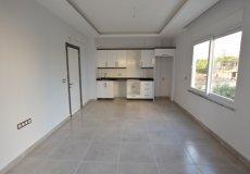 Продажа квартиры 1+1, 56 м2, до моря 700 м в районе Махмутлар, Аланья, Турция № 5276 – фото 29