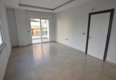 Продажа квартиры 1+1, 56 м2, до моря 700 м в районе Махмутлар, Аланья, Турция № 5276 – фото 27