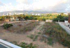 Продажа квартиры 1+1, 56 м2, до моря 700 м в районе Махмутлар, Аланья, Турция № 5276 – фото 36