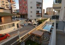 Продажа квартиры 1+1, 56 м2, до моря 700 м в районе Махмутлар, Аланья, Турция № 5276 – фото 33