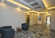 Продажа квартиры 1+1, 56 м2, до моря 700 м в районе Махмутлар, Аланья, Турция № 5276 – фото 13