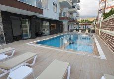 Продажа квартиры 1+1, 56 м2, до моря 700 м в районе Махмутлар, Аланья, Турция № 5276 – фото 5