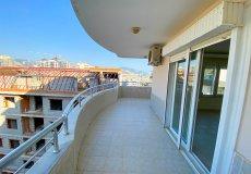 Продажа квартиры 2+1, 120 м2, до моря 400 м в районе Махмутлар, Аланья, Турция № 5272 – фото 1